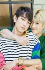 Got7 Jinson 💝 Jackjin... Got7 Jackson x Jinyoung by Musicluvs1226
