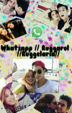 WhatsApp//Rugarol//Ruggelaria by Karol_Sevilla265