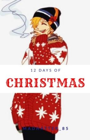 12 days of Christmas  by madhatter_85