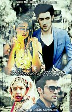 MANAN-Married To Mr.CEO(On Hold) by Krazyreader18