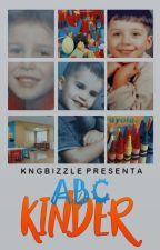 ABC : Kinder (JB, SM, ZM) by kngbizzle