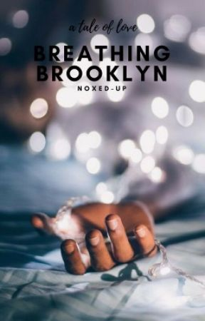 Breathing Brooklyn by noxed-up