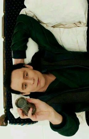 What Loki says in Bed by -Bearly_Awake-