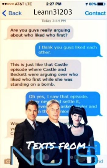 If NCIS Had Facebook ON HOLD