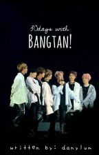 30days with bangtan! by danylum