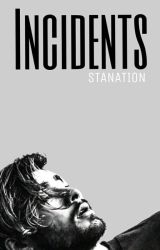 Incidents by stanation
