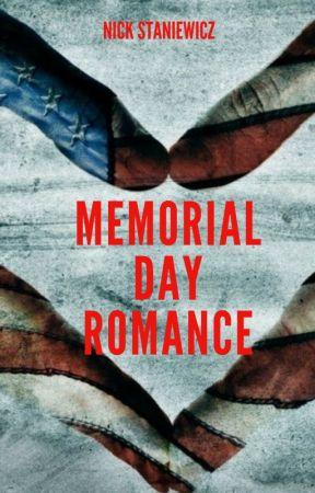 Memorial Day Romance by NicholasStanz
