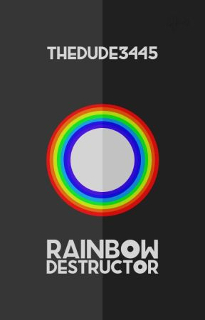 Rainbow Destructor by Thedude3445
