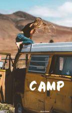 camp // muke  by blackveilmuke