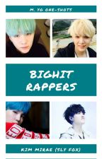 Bighit Rappers   BTS One-shots by KM_Future