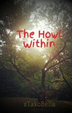 The Howl Within by xTakoBella