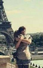Hello Párizs!  avagy Reni és Cortez élete a gimi után by SPattiE