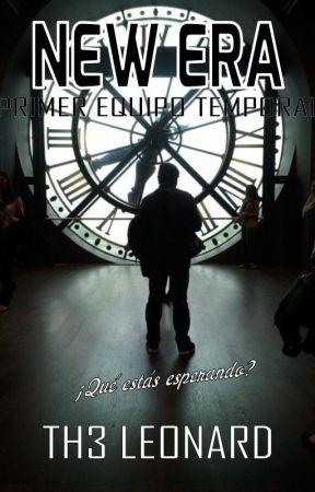 NEW ERA: Primer Equipo Temporal by xXth3LeonardXx