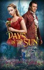 Days in the Sun [Gaston - Beauty and the Beast] by loraeofjakku