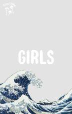 Girls by MoonAndGold