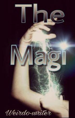 The Magi by Weirdo-Writer