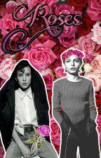 Roses // Fillie  by woah_stranger