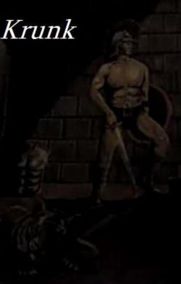 Krunk the Barbarian