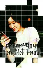 Error 404 : Love Not Found (FLASHDRIVE SEQUEL) by TaenyMushroom