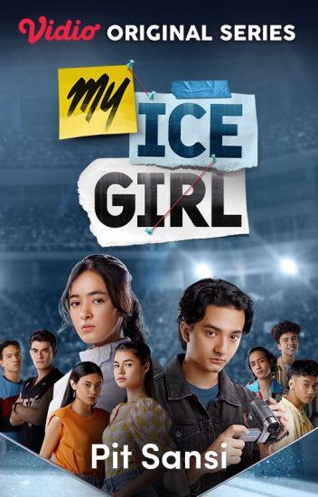 My Ice Girl [Sudah Terbit]