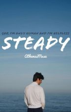 Steady by AthenasMuse