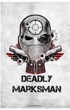 Deadly Marksman  by Floyd_Lawton-