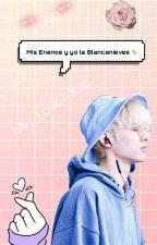 The Girl (Miraculous/Kpop Y Tu) by Daniuskagarcia7