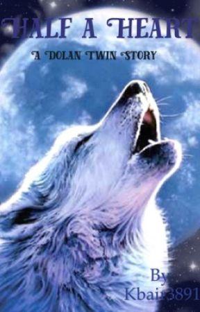 Half A Heart by werewolf0304