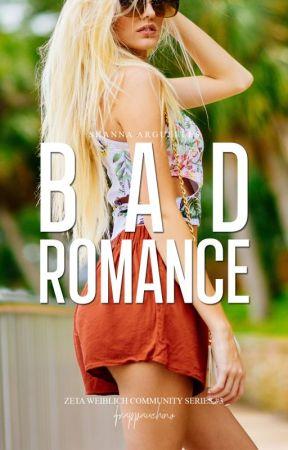 ZWCS#3: Bad Romance by frappauchino