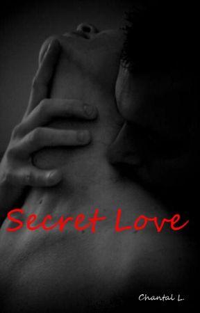 Secret Love by Charlie-97