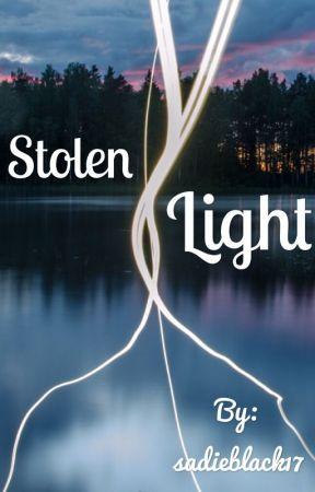 Stolen Light by sadieblack17