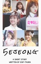 5ejeong | j. wonwoo by zap-thura