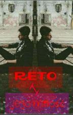ReTo i jego miłość( Korekta)  by shar2001