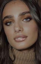 element ( CHRIS EVANS ) 1 by r0bberss
