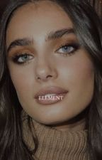 ELEMENT | CHRIS EVANS | 1 by r0bberss
