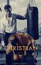 Christian (Versão Ana) by QueziaSouza2