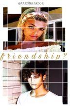 friendship? ❁ cameron dallas by AARONAJADOR