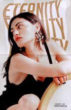 Eternity → Harry Potter by staraquatic