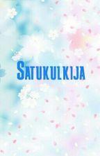 Satukulkija (TAUOLLA) by Fiobri
