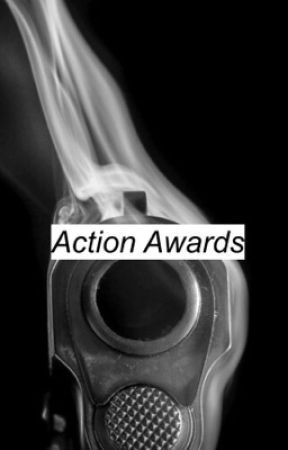Action Awards by the_action_award