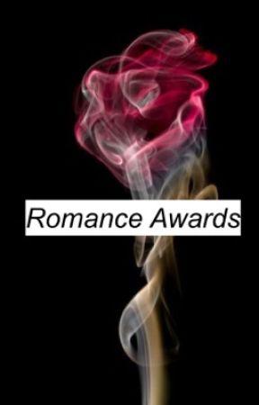 Romance Awards by the_romance_award