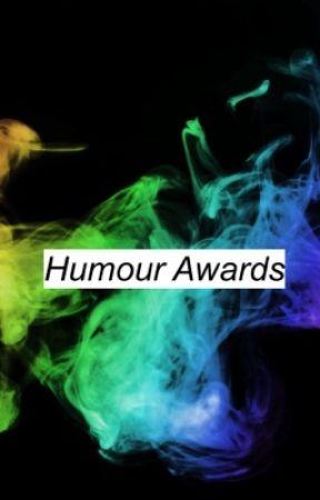 Humour Awards by the_humour_award