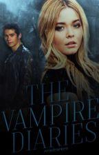 The Vampire Diaries ➼ Genderswap [EDITING] by -voidraeken