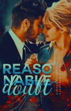 Reasonable doubt | Vol. 3 → Zayn Malik. by HoldmyhandZayn