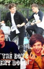 The Boys Next Door. [Larry Stylinson and Niam Horayne] by YouNeverCared