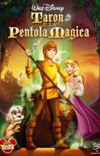 RECENSIONE #89 - TARON E LA PENTOLA MAGICA by Odysseus2108