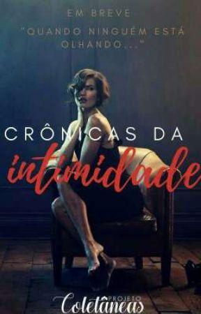 Crônicas da Intimidade by PLColetaneas