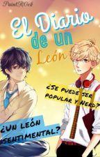 El Diario De un León | Yaoi/Boy×Boy by PaintR0ck