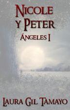 Ángeles I - Nicole y Peter by LauraGilTamayo