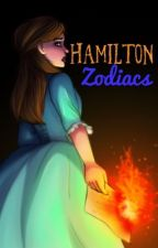 +Hamilton Zodiacs+ by QueenOfTheShadows11